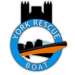 Donation to York Rescue Boat