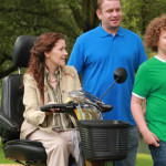 Second Grant award to Motability