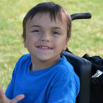 Grant awarded to The Handicapped Children's Action Group