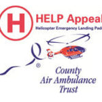 Grant awarded to The County Air Ambulance Trust