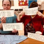 Grant Awarded to Your Choice Our Voice