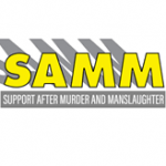 Grant award to SAMM (Support after Murder and Manslaughter)